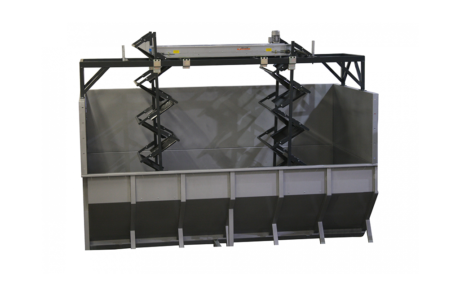 Allround Storage hopper